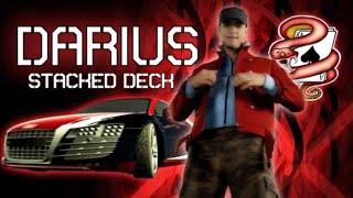 Need For Speed Carbon: Final Boss Race - Darius