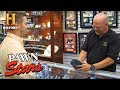 Pawn Stars: 1920s Miner's Self Rescuer (Season 15) | History