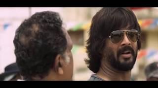 Saala Khadoos  NEW PUNJABI MOVIE   Madhavan, Nassar Full HD