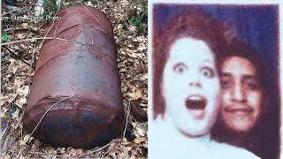 5 Mysterious Cases Involving Unidentified People