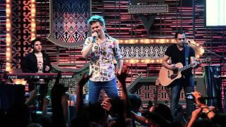 fugidinha   video oficial  dvd   michel na balada   michel teló