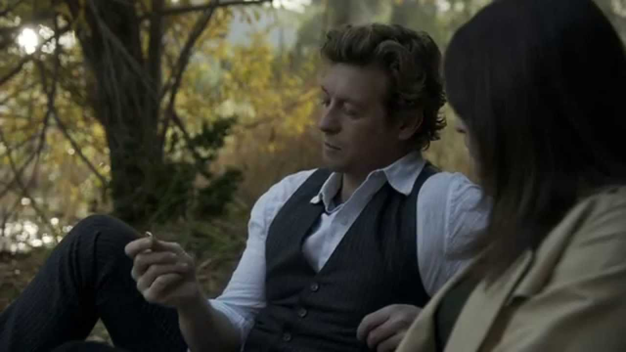the mentalist 7x12 13 jane takes off his wedding ring and