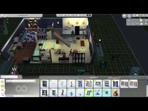 The Sims 4: Bowling Night Stuff Overview |