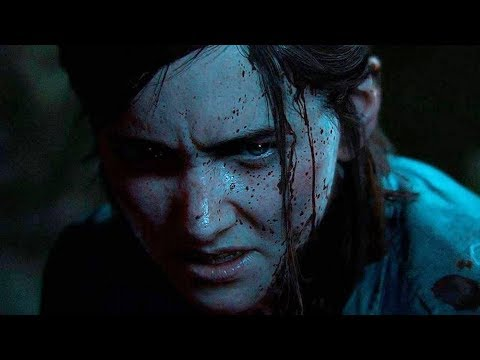The Last Of Us Part 2 Graphics Analysis - Naughty Dog Engine Evolved?