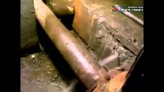 Применение пенетрона(С помощью материалов Пенетрон можно устранять водонапорные течи в конструкциях. Быстрая ликвидация напор..., 2014-12-08T08:31:18.000Z)
