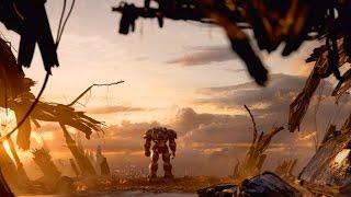 Kerrigan Kills Mengsk and Leaves Jim on Korhal (Starcraft 2 En…