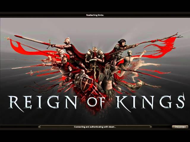 HurtWorld ORION server/Reign Of Kings server