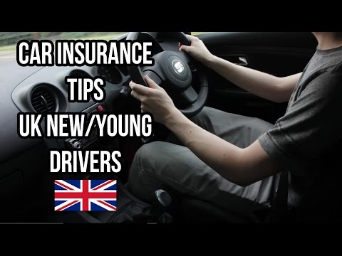 Adults best car young insurance for