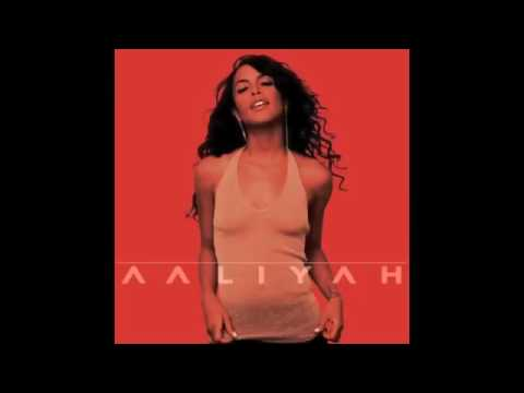 Aaliyah Try Again (Audio Only)