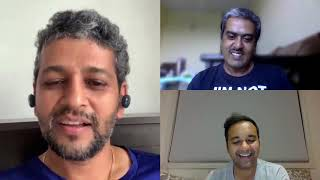 CCBK: Amol Muzumdar on why 1996-97 Ranji season is closest to his heart