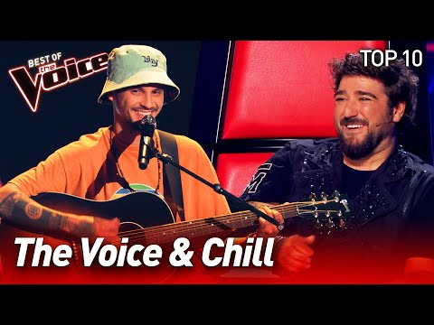 The Voice &