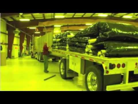 Heavy Haul Equipment Transport Houston $6,000,000 LOCKHEED MARTIN AEROSTAT