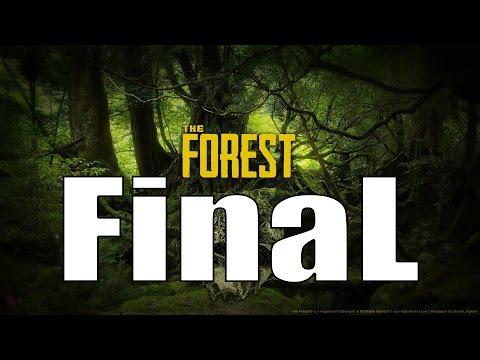 Muhteşem Final !!!  The Forest