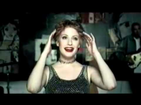Sixpence None the Richer - There She Goes (official music video)