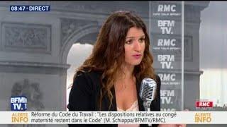 Le gouvernement proposera d'ouvrir la PMA à toutes les femmes en 2018, affirme Marlène Schiappa