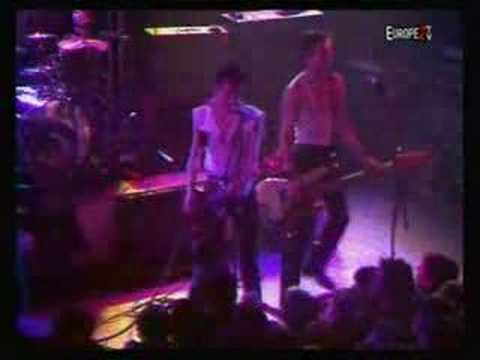 Stay Free- The Clash