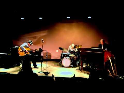 Bob Niederriter Trio at the Bop Stop , set 1