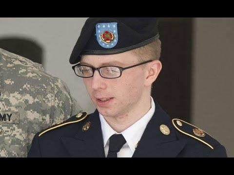 Bradley Manning's Testimony LEAKED