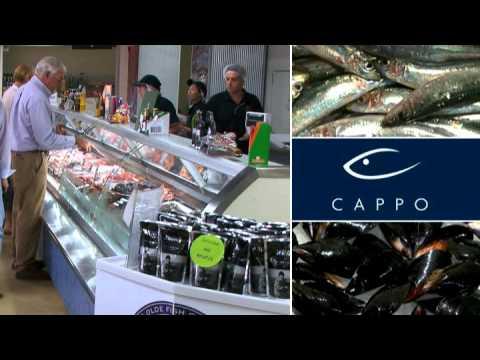 Cappo Seafood, Adelaide SA