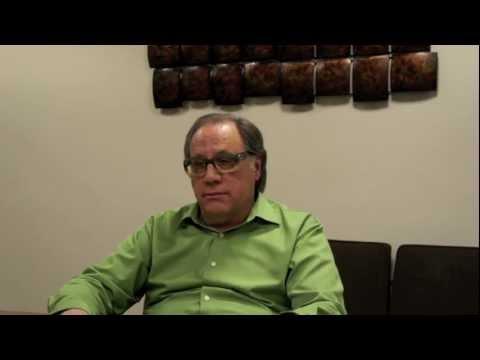 Dr. Ciuffreda Interview on Optometry/Binocular Vision