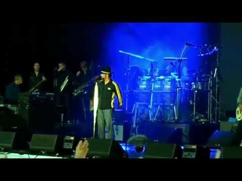 Jamiroquai - Live in Moscow 19.07.2014 [720p HD]