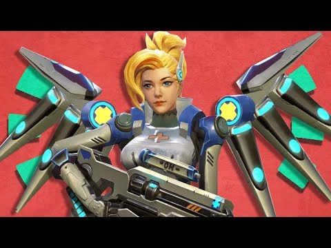 Overwatch the Chinese Bootleg Edition (GAMEPLAY)