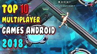 Best Multiplayer Games For Android 2018 #8