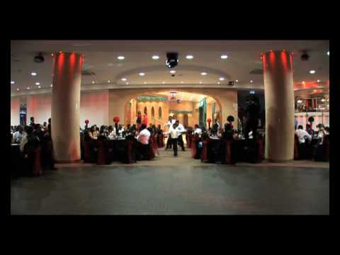 Vijay Nisha Best Ever Asian Reception Wedding Entrance Dance Tum Mile Forever Chris Brown
