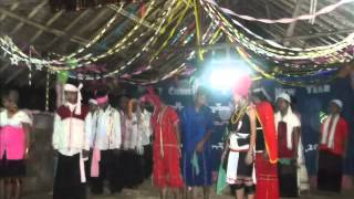 In the Section 14 and bord Welcome to Karenni Refugee camp 1# suereh.wmv http://youtu.be/XaaVgooTXAI