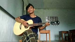 nyanyiin lagu Ku ingin jadi hafidz Qur'an ,suaranya bikin adem hati, cover by A Aconk