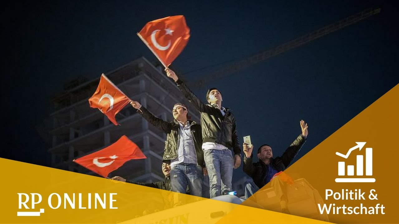 Werden Die Turken In Deutschland Uber Die Todesstrafe In Der Turkei Abstimmen