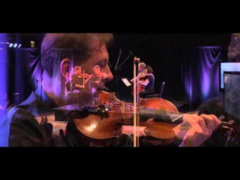 John Adams: String Quartet (Seattle Symphony [untitled])