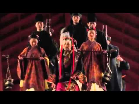 Secrets of China's Terracotta Warriors english documentary Part 1