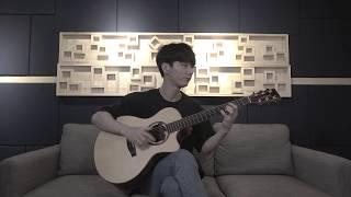 Download lagu (Weird Genius) Lathi - Sungha Jung