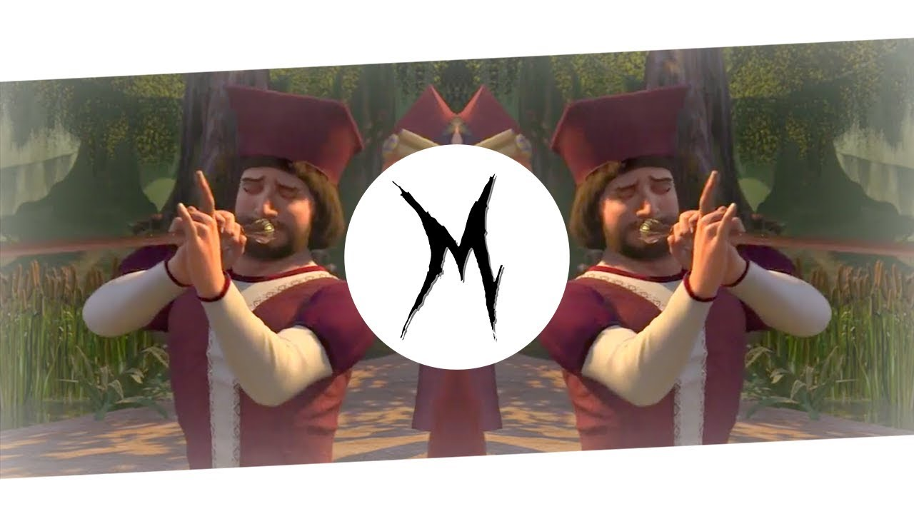 Shrek 2 - Trumpet Scene (MeoplleX VIP Remix) | Free Download!