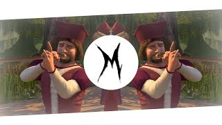 Shrek 2 - Trumpet Scene MeoplleX VIP Remix  OUT ON ALL STORES