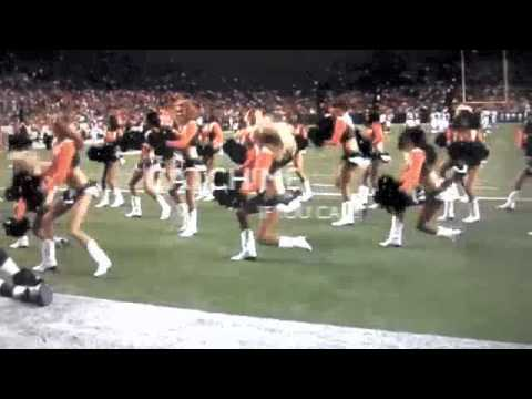 """""""Catch Me If You Can""""  (Denver Broncos) by Dallahman & The Mighty Yates Bros"""