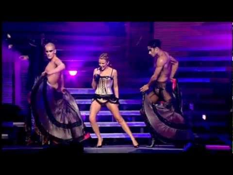 Kylie Minogue - Kylie Fever Tour - (Part 2/4) mp3