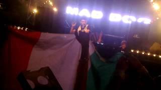 MAD DOG@Q-BASE 2012 (Thunderdome stage)