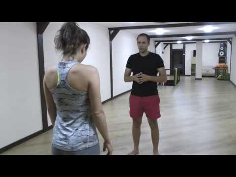 Уроки каратэ киокушинкай (смотреть онлайн) » Спортивные