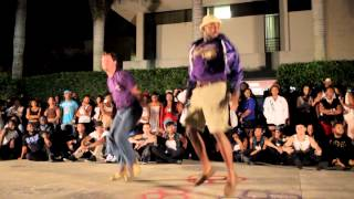 Omega Psi Phi- Atomic Dog
