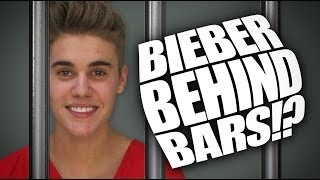 Repeat youtube video JUSTIN BIEBER ARRESTED