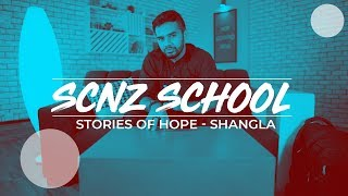 5/6 SCNZ School   Stories of Hope - Shangla   The JoBhi Show