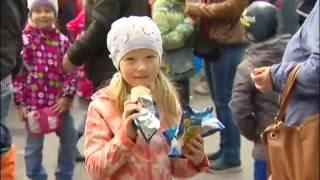 Завершение акции Первоклассное мороженое(, 2016-09-21T07:15:32.000Z)