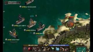 Seafight TØЯΞTTØ in A99