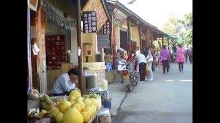 """Hakka """"Tulou"""" In Yongding China Part 1 of 2"""