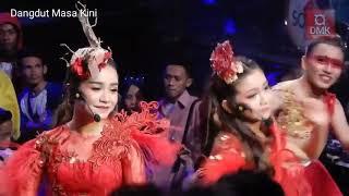 Rara dan Tasya Rosmala   Adu Domba | Cinta 24 Karat480p