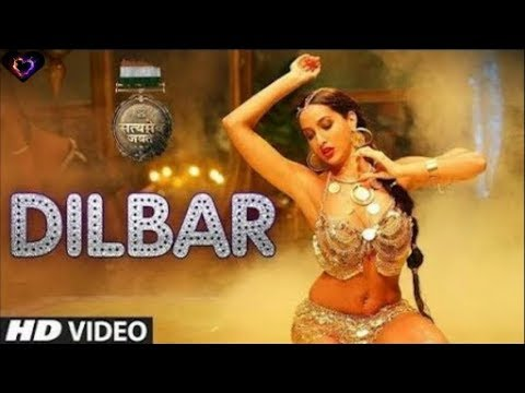 Dilbar Dilbar Full Vibration Mix Dj Song Satyamev Jayate