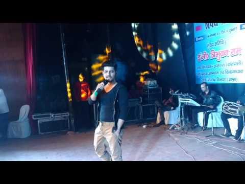 Vineet singh live Ai Dil Hai Mushkil