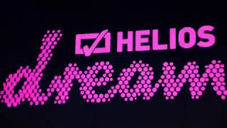 Helios Dream - Katowice